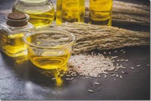 rice bran oil 1